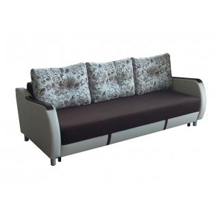 Милан 11 диван-кровать с подлокотником