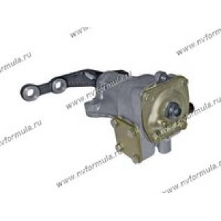 Рулевой механизм редуктор 2101-03 2106 Тольятти в сборе
