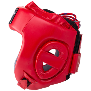 Шлем открытый Green Hill Training Hgt-9411, красный размер M