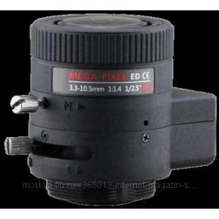 Объектив TANTOS TSi-L33105D (5mp)