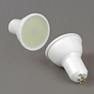 Elvan MR16-7W-6000K-2835-plastic Лампа LED