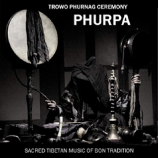 "PHURPA ""Trowo phurnag ceremony"""