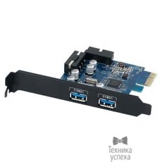 Orico ORICO PVU3-2O2I Контроллер PCI-E ORICO PVU3-2O2I