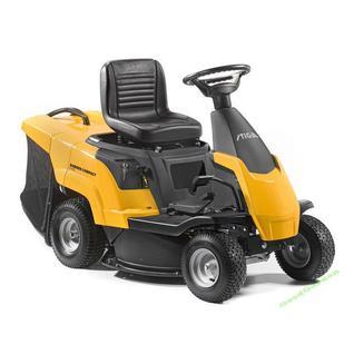 Садовый трактор Stiga Combi 1066 H