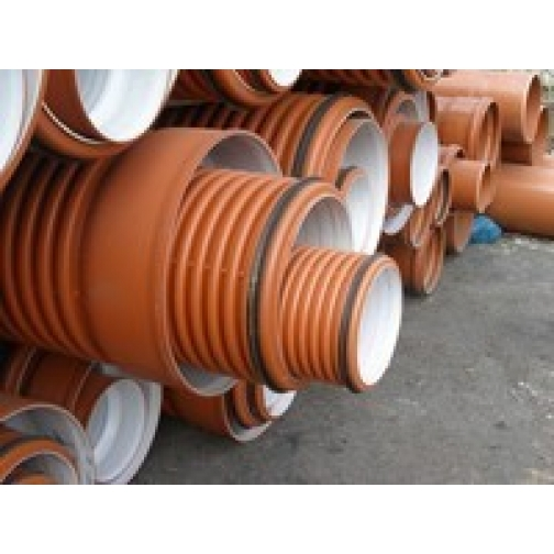 Труба канализационная нар.110 х 3,2 ( 3м) MAGNAPLAST 55969