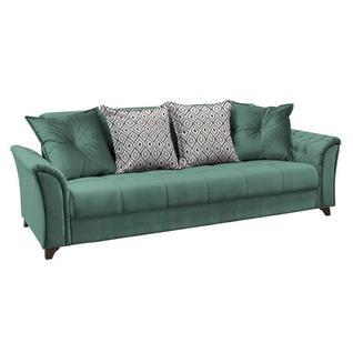 Прямой диван ПМ: НижегородмебельИК Диван Ирис