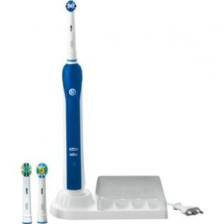 Электрическая зубная щетка Oral-B Professional Care 3000 D20.535.3