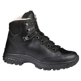 Hanwag Ботинки Hanwag Canyon, цвет черный