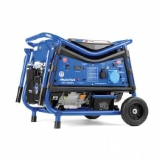 Бензиновый генератор MasterYard MGV 7000REPA ATS