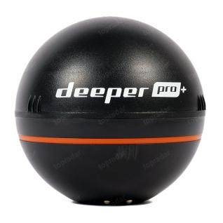 Эхолот для рыбалки с берега Deeper Smart Sonar Pro PLUS Deeper Smart