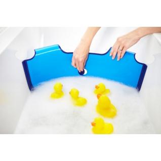 Перегородка-барьер безопасности BabyDam для ванны