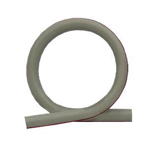 Компенсатор PPR серый 25 ФД-пласт (1292)