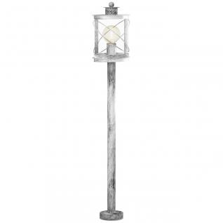 Уличный светильник Eglo Hilburn 1 94868