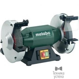 Metabo Metabo DS 200 Точило 619200000 230В/600вт 200х25х32мм, вес 16,3 кг
