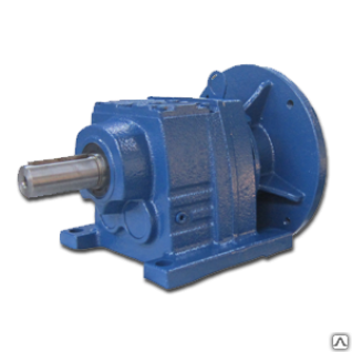 Мотор-редуктор ЗМПз31.5 200 н/м MS100/2.2/1500