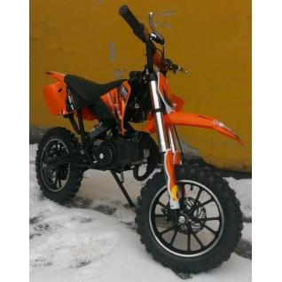 MiniCross 50cc