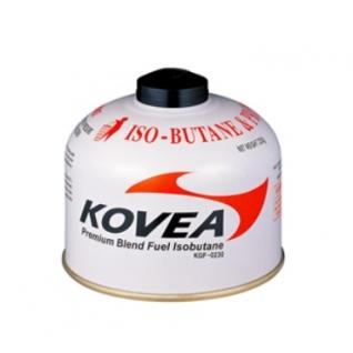 Баллон газовый резьбовой Kovea 230 (KGF-0230)