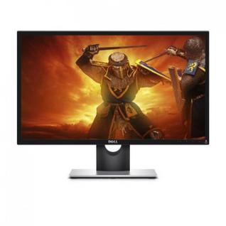 Монитор Dell 23.6 SE2417HG (2417-4336) 1920x1080/300cd/m2/D-Sub/HDMIx2