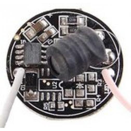 Драйвер для свето диода P7 1реж. 8.4в 862948