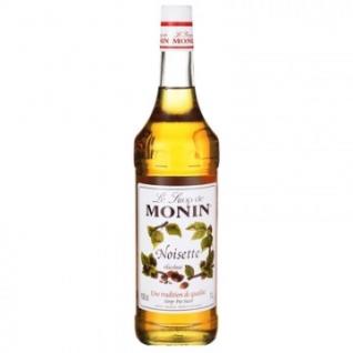 Сироп Лесной орех Monin, 1 л