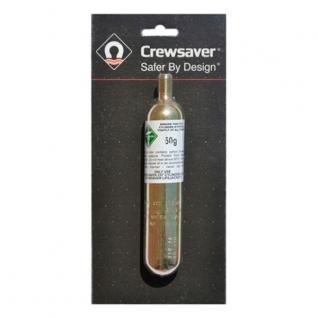 CrewSaver Баллончик CO2 для перезарядки спасательных жилетов CrewSaver 10470 60 г