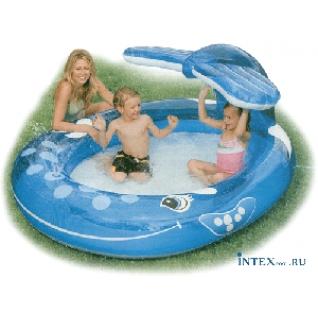 Бассейн детский INTEX 57435