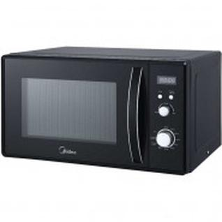 Микроволновая печь Midea AM823AM9-B 23 л 800Вт такт. Дисплей