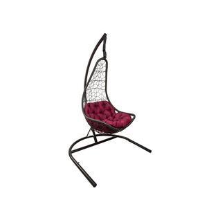 Подвесное кресло ПМ: ЭкоДизайн ПКР-003 Кресло подвесное БРИЗ