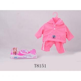 Одежда Для Кукол 77000-78 В Пак.