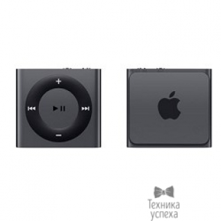 Apple Apple iPod shuffle 2GB - Space Gray (MKMJ2RU/A)