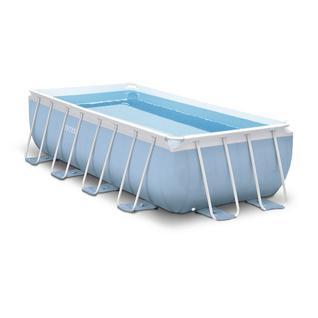 Intex Каркасный бассейн Intex Prism Frame 28316, 400х200х100 см