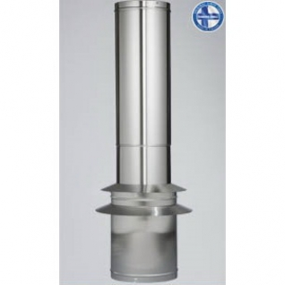 - Tundra Grill Комплект труб 300/370 Stainless Steel