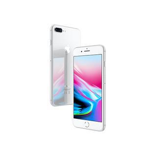 APPLE APPLE iPhone 8 Plus 256 ГБ (серебристый)