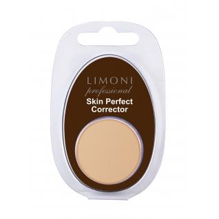 "LIMONI - Корректор для лица ""Skin Perfect corrector"" 03"