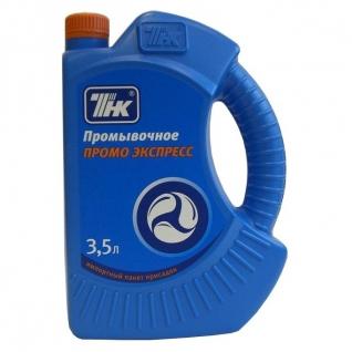 Автохимия ТНК Промо Экспресс промывочная жидкость 3,5л