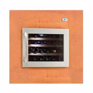 IP INDUSTRIE Винный шкаф встраиваемый с одной зоной IP Industrie JG 22 AX