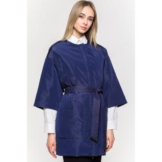 Пальто ODRI MIO 18410513-1 Пальто ODRI MIO NAVY (синий)