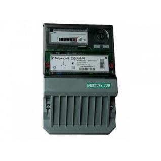 Электросчетчик Меркурий 230 AM-03 однотарифный