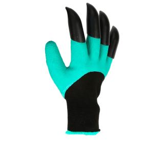 Садовые перчатки для сада Garden genie gloves
