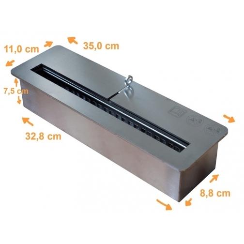 Топливный блок DP design 1,5L DP design 853141 1