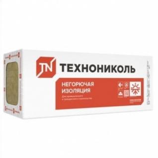 Теплоизоляция Технофас Оптима 600х1200х100 мм /3 шт/2,16 м2/0,216 м3 в уп/ /120кг/м3/