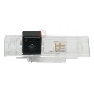 Штатная видеокамера парковки Redpower BMW323 для BMW 1 серия, кузов F20/21 (2011+) RedPower