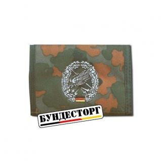 Бумажник, подразделения дальней разведки