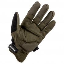 MFH-Defence Перчатки MFH Defence Operation, цвет оливково-черный