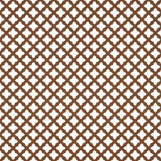 Декоративная решетка Presko Лотос 60х90