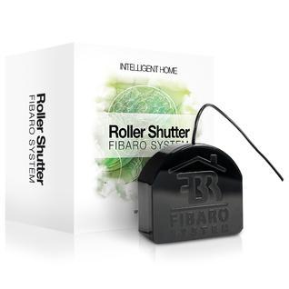 Встраиваемый модуль управления жалюзи и шторами Fibaro Roller FIB_FGR-221