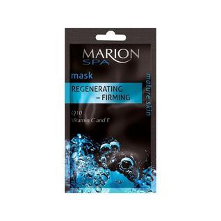 Маска для лица для зрелой кожи 35+ Marion регенерирующая и укрепляющая 7,5 мл