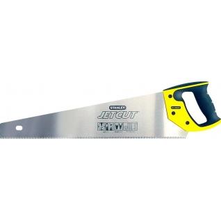 Ножовка по дереву Stanley Jet-Cut SP 2-15-594