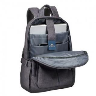 Рюкзак для ноутбука RivaCase 7560 grey для ноутбука 15,6