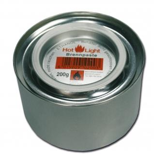 Made in Germany Горелка Firestar Dosen-Brennpaste